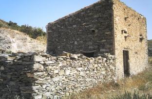 Ruin in Velez Rubio for sale