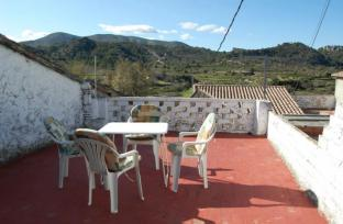 Town House in Vall de Ebo for sale