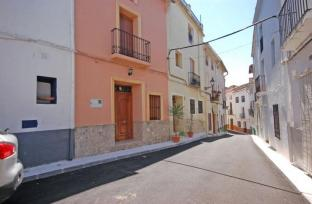 Town House in Vall de Gallinera for sale