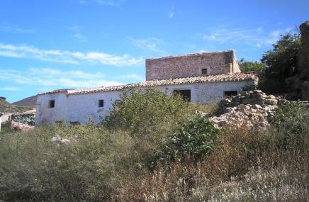Ruin in Huercal Overa for sale