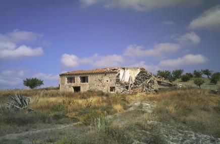 Ruin in Lorca for sale