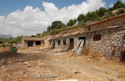 Finca  in Tarbena for sale