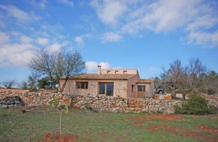 Country House in Vall de Gallinera for sale